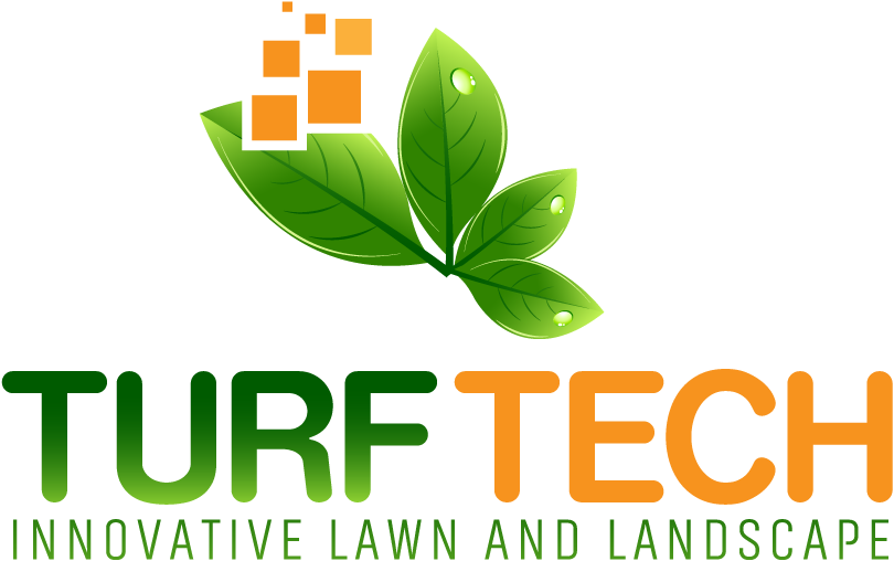 Turf Tech Logo in Color