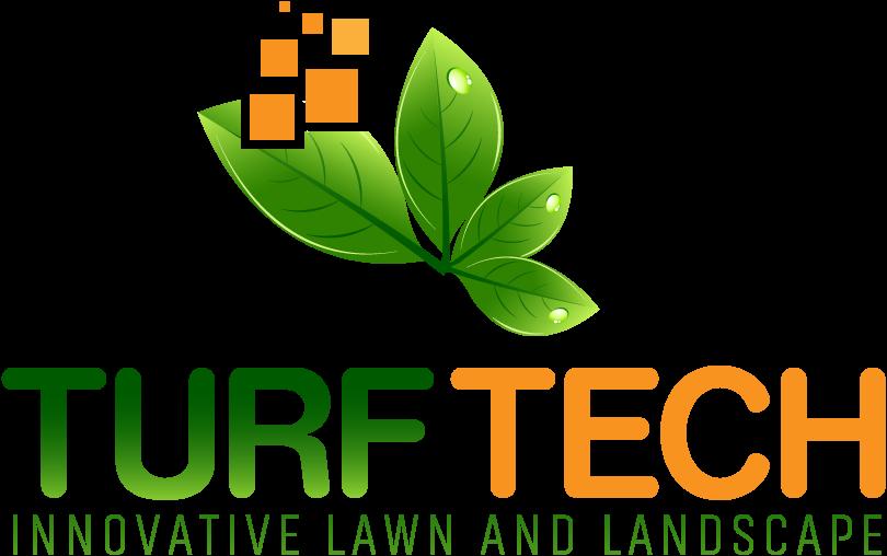 Turf Tech Logo in Color